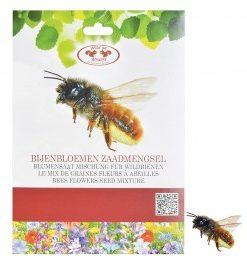 mélange de graines à abeilles