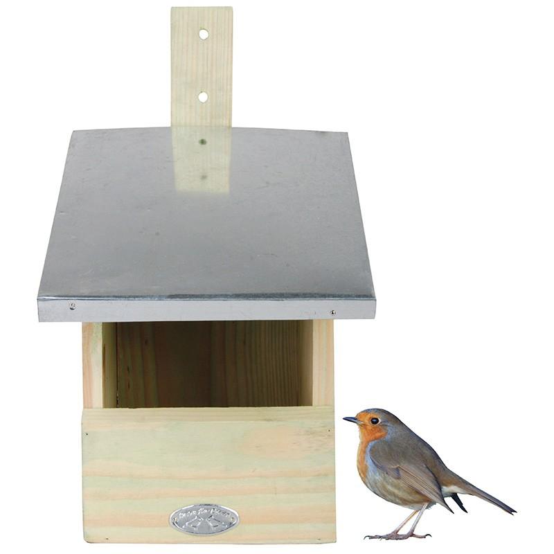 nichoir-rougegorge-oiseau
