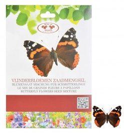 mélange de graines à papillon