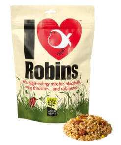 graines i love robins