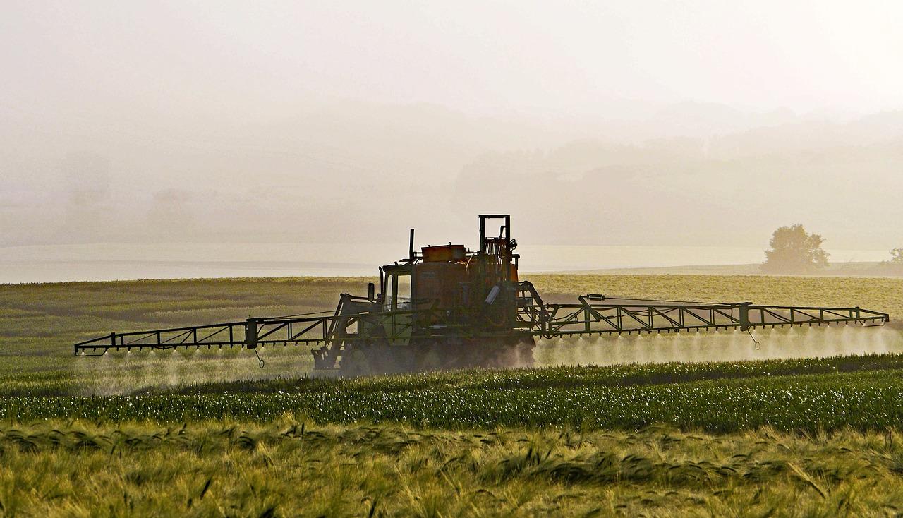 culture pesticides